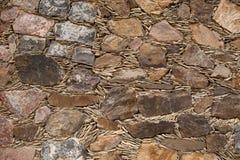 Vintage masonry background Royalty Free Stock Photo