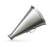 Vintage megaphone vector illustration Stock Photography