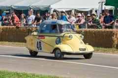 Vintage Messerschmitt KR20 Royalty Free Stock Images