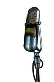 Vintage Mic Stock Photos