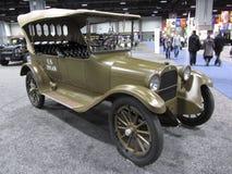 Vintage Military Vehicle royalty free stock image