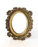 Vintage mirror Stock Image