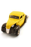 Vintage model car Royalty Free Stock Images