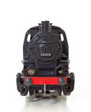 Vintage Model Steam Locomotive Royalty Free Stock Photos
