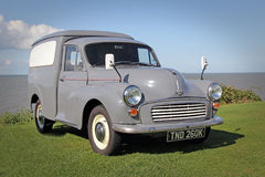 Free Vintage Morris Minor Royalty Free Stock Images - 43611859