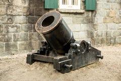 Vintage Mortar Stock Image