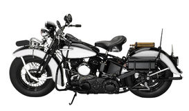 Vintage Motorbike imagem de stock royalty free