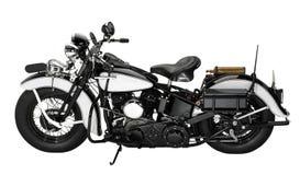 Vintage motorbike Royalty Free Stock Image