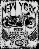 Vintage Motorcycle vector Set.skull riders motorbike vector set Stock Image