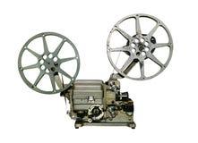 Vintage movie projector Stock Photos