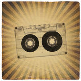 Vintage music Royalty Free Stock Photo