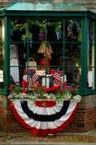 Vintage Newport, RI. Royalty Free Stock Image