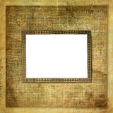 Vintage newspaper abstract background Royalty Free Stock Photography