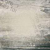 Vintage newspaper background. Vintage grunge newspaper background with wood texture. Space for text stock image