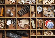 Vintage object Stock Images