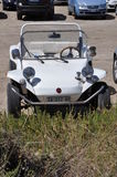 Vintage off-road car Volkswagen Dune Buggy Stock Images
