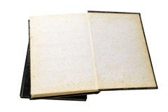 Vintage old book Royalty Free Stock Photo