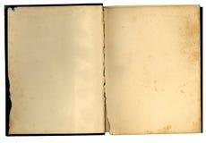 Vintage Old Book Stock Photos