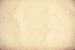 Vintage of Old brown paper texture. Stock Images