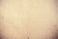 Vintage of Old brown paper texture. Royalty Free Stock Photography