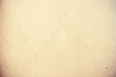 Vintage of Old brown paper texture. Stock Photography