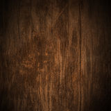 Vintage  on  old dark  grunge  wood   texture  background Royalty Free Stock Photography