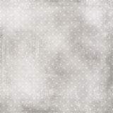 Vintage old dot texture background Royalty Free Stock Photos
