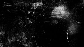 Free Vintage Old Dust Scratched Grunge Texture On Isolated Black Background Royalty Free Stock Image - 133663856