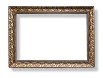 Vintage old frame Royalty Free Stock Images