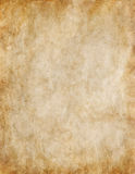Vintage old paper grunge texture Stock Image