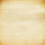 Vintage old paper texture Royalty Free Stock Photography