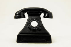 Vintage Old Telephone Royalty Free Stock Image