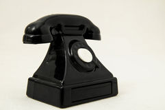 Vintage Old Telephone Royalty Free Stock Photo