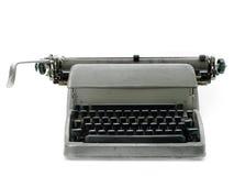 Vintage old type writer Royalty Free Stock Image