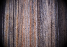 Vintage old wood background Royalty Free Stock Photo
