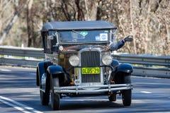 Vintage 1929 Oldsmobile FR Series tourer Royalty Free Stock Photo