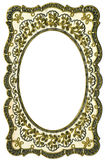 Vintage Ornamental frame Stock Photos