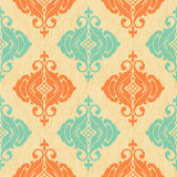Vintage ornamental paper Royalty Free Stock Photography