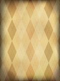 Vintage checkered background vertical. Stock Images