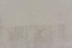 Vintage ou fundo branco sujo do cimento natural Imagens de Stock Royalty Free