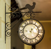 Vintage Outdoor Chime Royalty Free Stock Image