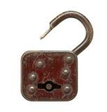 Vintage padlock Royalty Free Stock Image