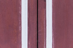 Vintage paint wood background with peeling paint Royalty Free Stock Images