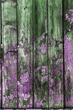 Vintage painted wooden background texture of wooden weathered ru royalty free stock images