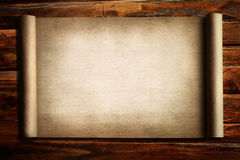 Vintage paper Stock Photography