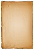 Vintage paper Stock Photos