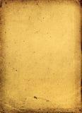 Vintage paper stock illustration