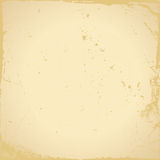 Old vector paper background Stock Images
