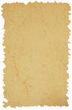 Vintage paper #3 Royalty Free Stock Photos