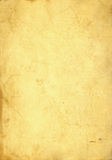 Vintage  paper background Royalty Free Stock Images